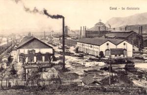 Acciaieria Terni 1912